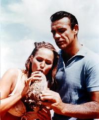 Dr. No - 8 x 10 Color Photo #16
