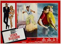 Dr. No - 11 x 14 Movie Poster - Style C
