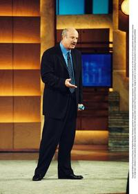 Dr. Phil - 8 x 10 Color Photo #4