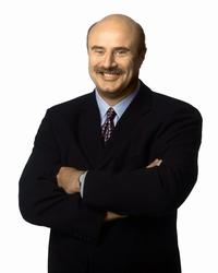 Dr. Phil - 8 x 10 Color Photo #6