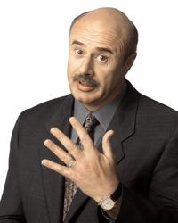 Dr. Phil - 8 x 10 Color Photo #11