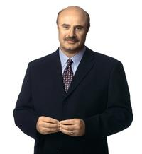 Dr. Phil - 8 x 10 Color Photo #14