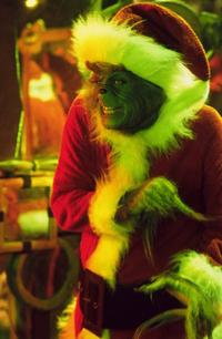 Dr. Seuss' How the Grinch Stole Christmas - 8 x 10 Color Photo #1