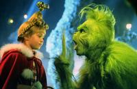 Dr. Seuss' How the Grinch Stole Christmas - 8 x 10 Color Photo #3