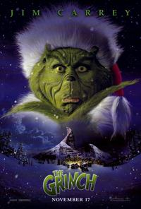Dr. Seuss' How the Grinch Stole Christmas - 11 x 17 Movie Poster - Style D