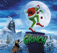 Dr. Seuss' How the Grinch Stole Christmas - 8 x 10 Color Photo #15