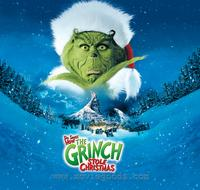 Dr. Seuss' How the Grinch Stole Christmas - 8 x 10 Color Photo #16