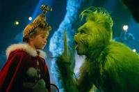 Dr. Seuss' How the Grinch Stole Christmas - 8 x 10 Color Photo #19