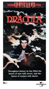 Dracula - 8 x 10 Color Photo #4