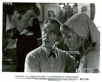 Dracula A.D. 1972 - 8 x 10 B&W Photo #5
