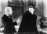 Dracula A.D. 1972/Crescendo - 8 x 10 Color Photo #2
