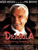 Dracula: Dead and Loving It - 11 x 17 Movie Poster - Spanish Style A