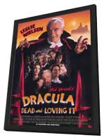 Dracula Dead and Loving It