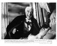 Dracula: Dead and Loving It - 8 x 10 B&W Photo #1