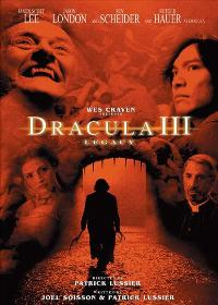 Dracula III: Legacy - 11 x 17 Movie Poster - Style A