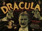 Dracula - 11 x 14 Movie Poster - Style A