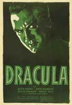 Dracula - 11 x 17 Movie Poster - Style H
