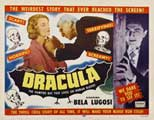 Dracula - 22 x 28 Movie Poster - Half Sheet Style A