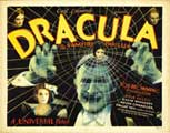 Dracula - 11 x 14 Movie Poster - Style K