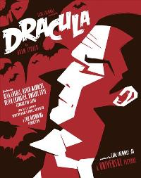 Dracula - 11 x 17 Movie Poster - Style J