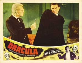 Dracula - 11 x 14 Movie Poster - Style Q