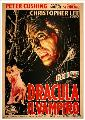 Dracula - 27 x 40 Movie Poster - Italian Style A