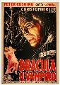 Dracula - 27 x 40 Movie Poster - Italian Style A