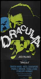 Dracula - 14 x 36 Movie Poster - Insert Style A