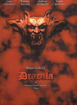 Dracula - 11 x 17 Movie Poster - Style A