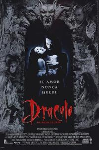 Dracula - 27 x 40 Movie Poster - Spanish Style A