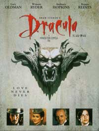 Dracula - 11 x 17 Movie Poster - Style C