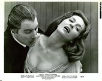 Dracula, Prince of Darkness - 8 x 10 B&W Photo #1
