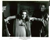 Dracula, Prince of Darkness - 8 x 10 B&W Photo #3