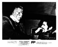Dracula Vs. Frankenstein - 8 x 10 B&W Photo #2