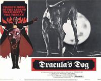 Dracula's Dog - 11 x 14 Movie Poster - Style A