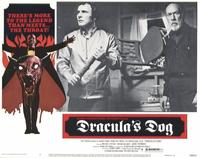 Dracula's Dog - 11 x 14 Movie Poster - Style B