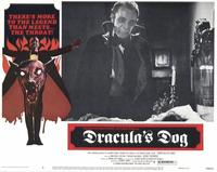 Dracula's Dog - 11 x 14 Movie Poster - Style D