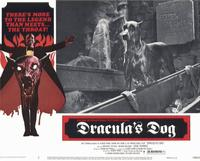 Dracula's Dog - 11 x 14 Movie Poster - Style E
