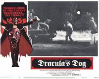 Dracula's Dog - 11 x 14 Movie Poster - Style F
