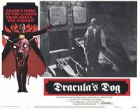 Dracula's Dog - 11 x 14 Movie Poster - Style C
