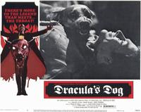 Dracula's Dog - 11 x 14 Movie Poster - Style H