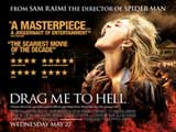 Drag Me to Hell - 30 x 40 Movie Poster UK - Style A