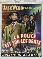 Dragnet - 27 x 40 Movie Poster - Belgian Style A