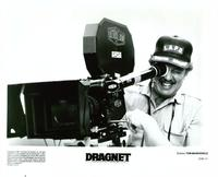 Dragnet - 8 x 10 B&W Photo #3