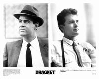 Dragnet - 8 x 10 B&W Photo #9