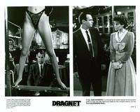 Dragnet - 8 x 10 B&W Photo #10