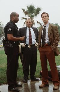 Dragnet (TV) - 8 x 10 Color Photo #009