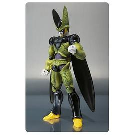 Dragon Ball Z - Dragonball Z Perfect Cell S.H. Figuarts Action Figure
