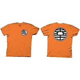 Dragon Ball Z - Z Kame Symbol T-Shirt
