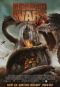 Dragon Wars - 43 x 62 Movie Poster - Bus Shelter Style B